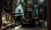 Slytherin Common Room ¤