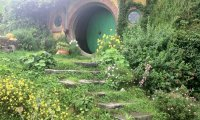 Spring at Bag End