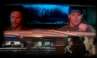 Supernatural: Riding Shotgun