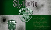 Quiet Slytherin Common Room