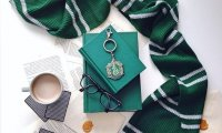 Slytherin common room (Filled with Joy)